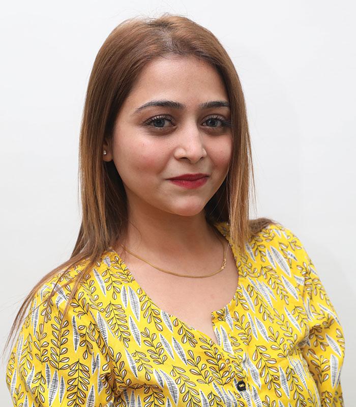 Bhavi Desai