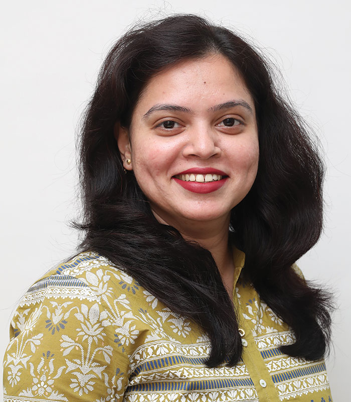 Deepti Deshmukh