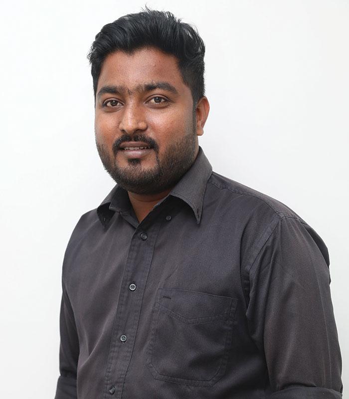 Ganesh Mote