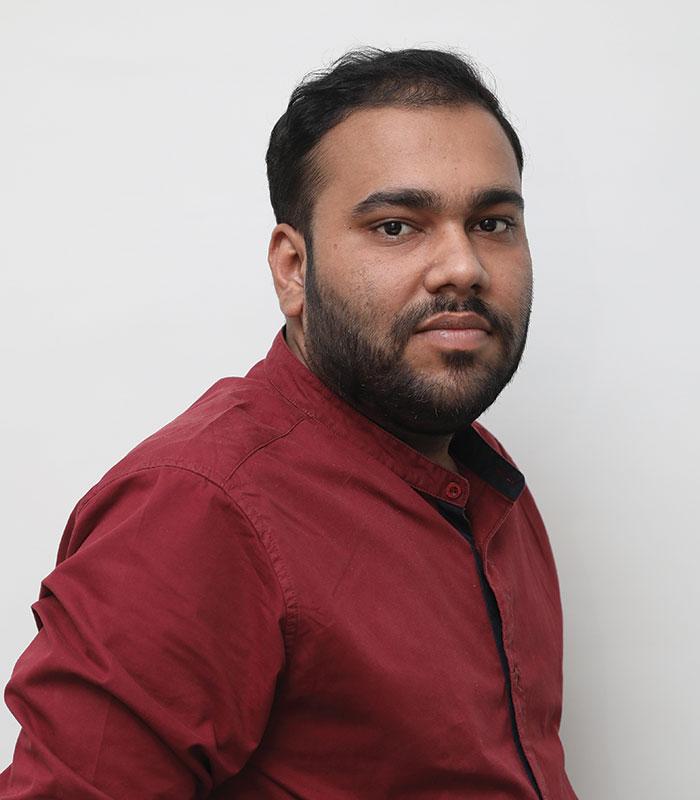 Gaurav walecha