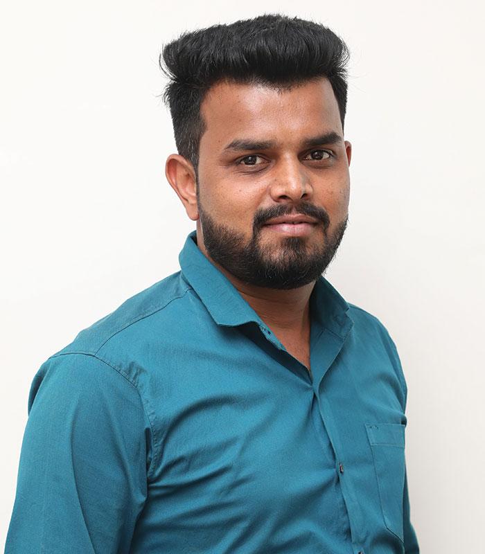 Nakul Athavale