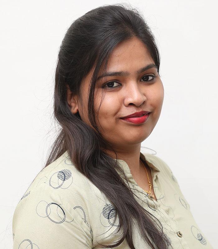 Pooja Gawande