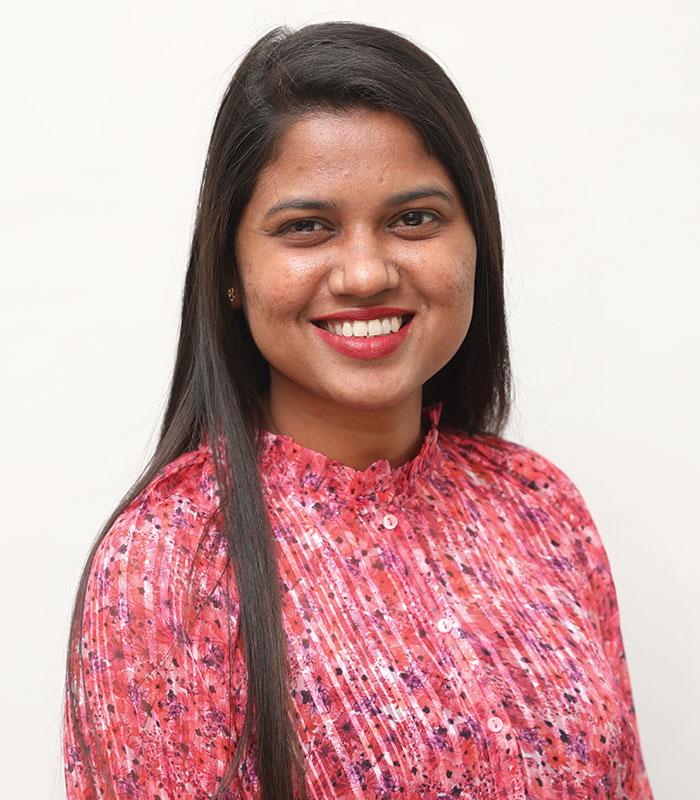 Supriya Sahare